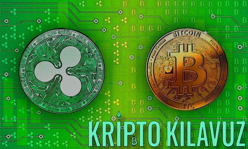 Ripple CEO'suna Göre XRP, Bitcoin'den 2 Kat Daha Merkezsiz