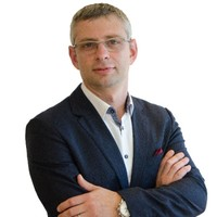 Alexander Zaidelson - BEAM CEO -Mimblewimble-based Privacy Coin