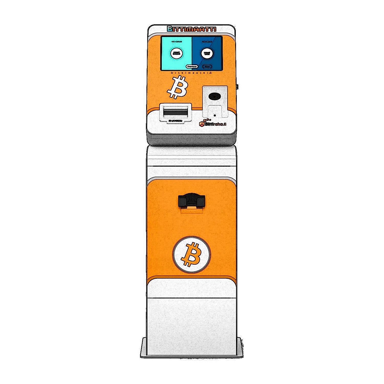 Avustralya'da ki Bitcoin ATM'leri Haftada 360.000$ Kazandırıyor