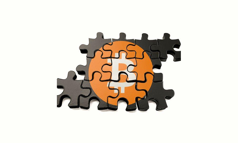 Bu Bitcoin Bulmacasını çözün ve 1.000 $ Kazanın