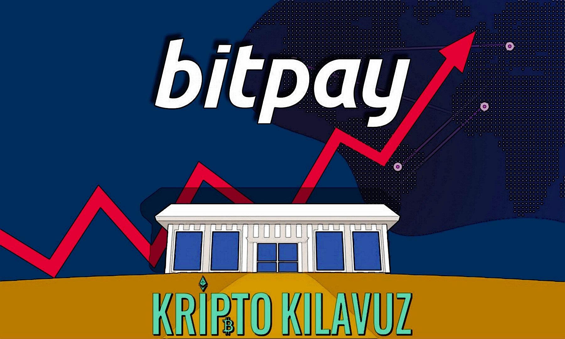 BitPay 2018 Yılında 1 Milyar Doların Üzerinde İşlem Gördüğünü Açıkladı