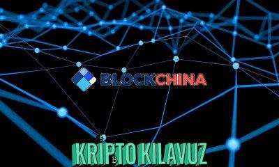 Çin Blockchain Sıralaması Açıklandı: EOS Hala Birinci, Ethereum İkinci, Bitcoin 15. Sırada