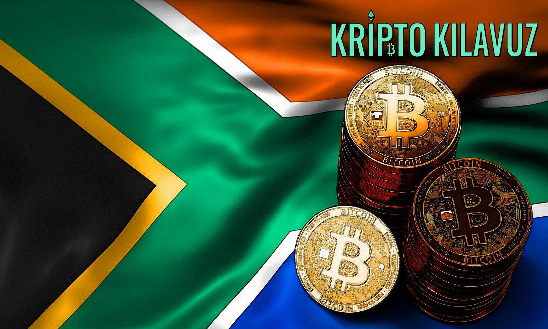 Güney Afrika Hükümeti: Kriptoyu Yasaklama Planımız Yok