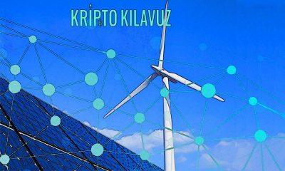 Blockchain Tabanlı Yenilenebilir Enerji Kullanımına Başladı İspanyol Enerji Devi