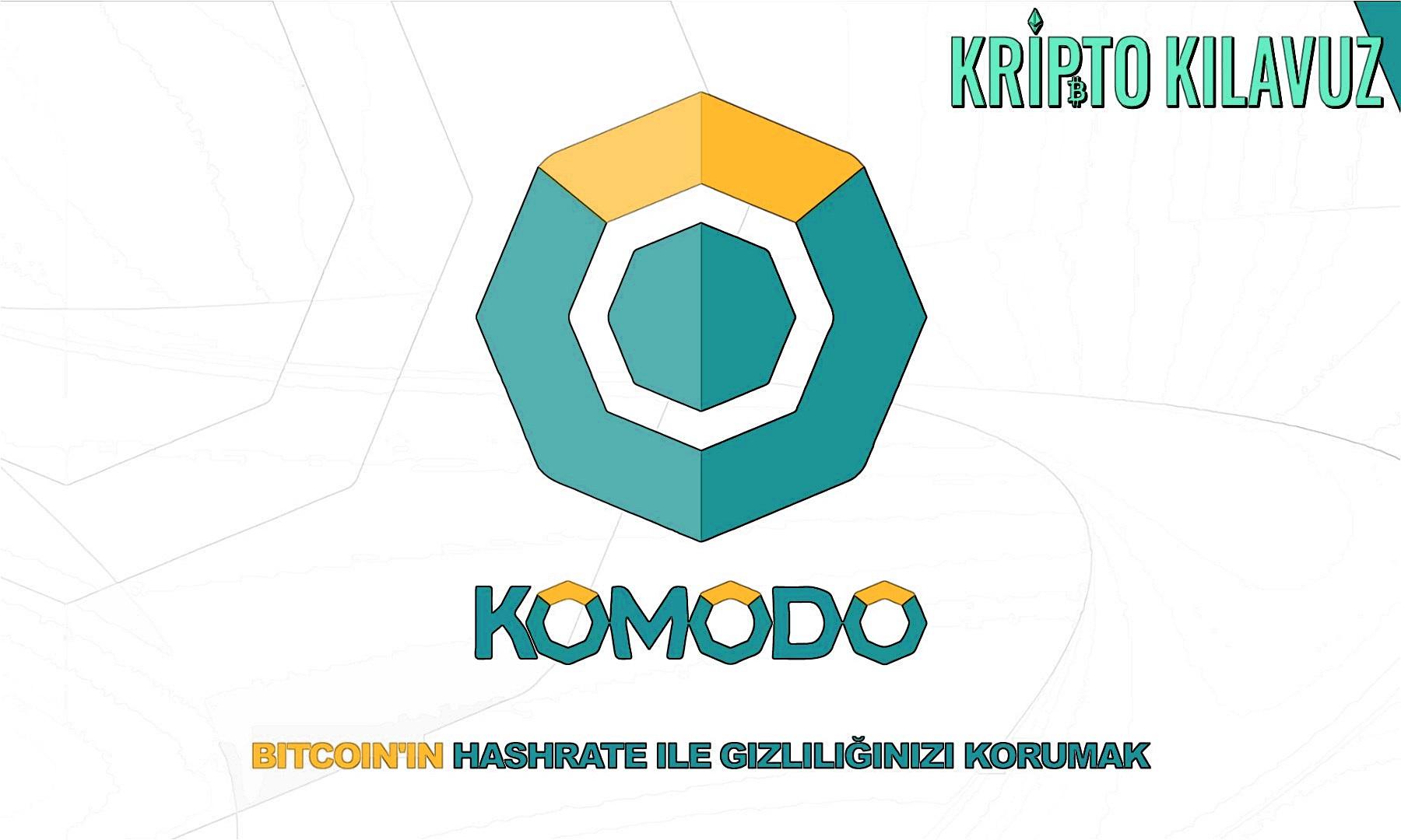 Komodo (KMD) Platformu Nedir?