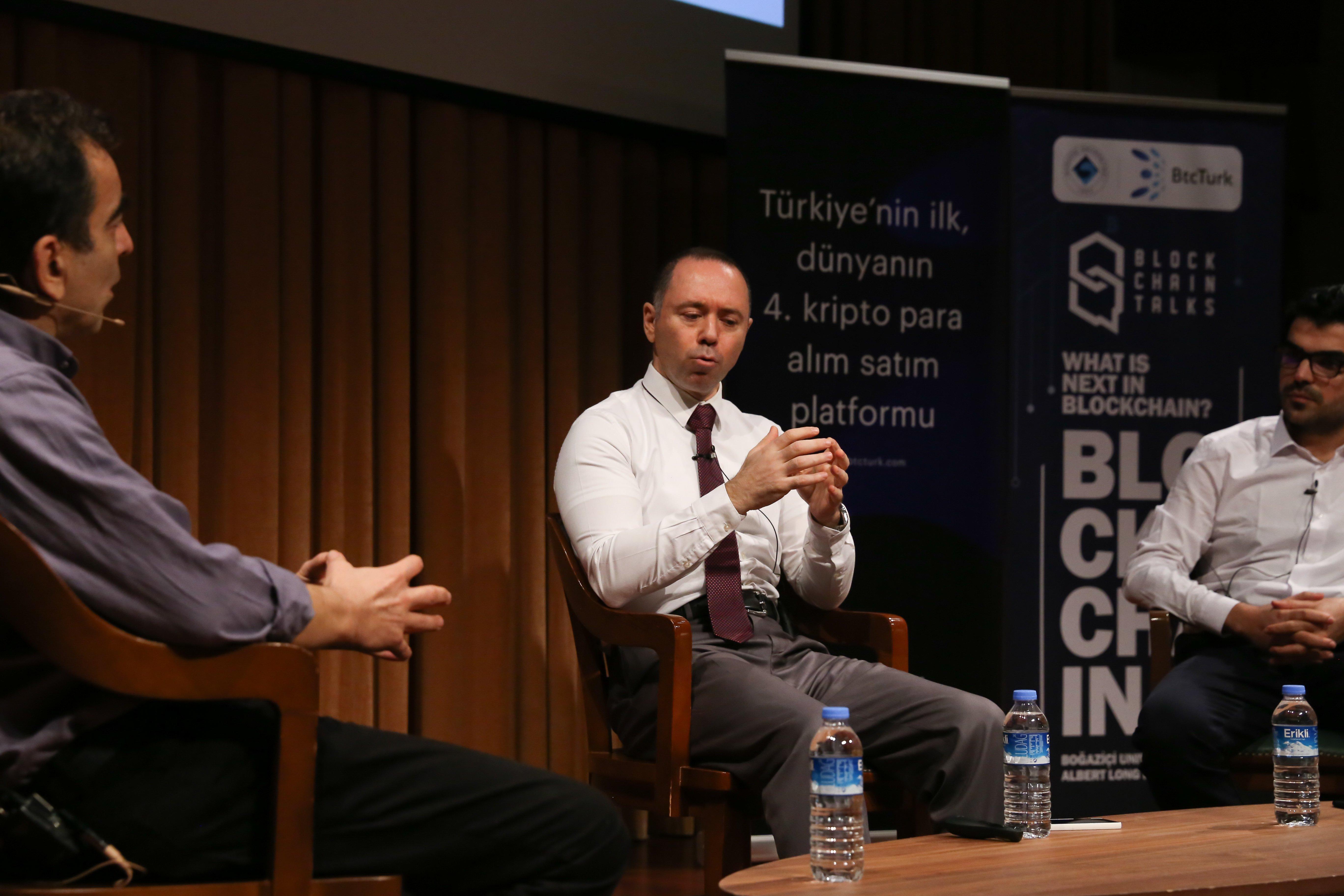 Kripto Paralara Şant Manukyan'ın Bakış Açısından