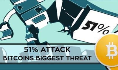 Henüz Merkezi Olmayan Kripto Paralarda %51 Olayı
