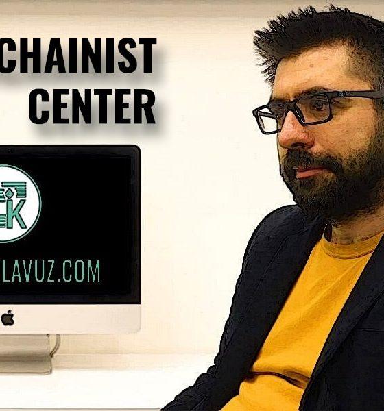 BlockchainIST Center: Blokzinciri Teknolojisi İle Dış Ticaret İşlemleri Hızlanacak