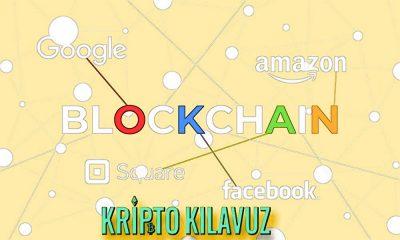 Facebook'un Yeni İlgi Alanı Blockchain Firmaları