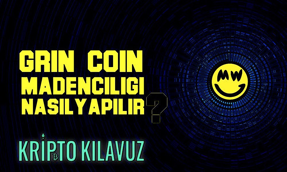 Grin Coin Nedir?