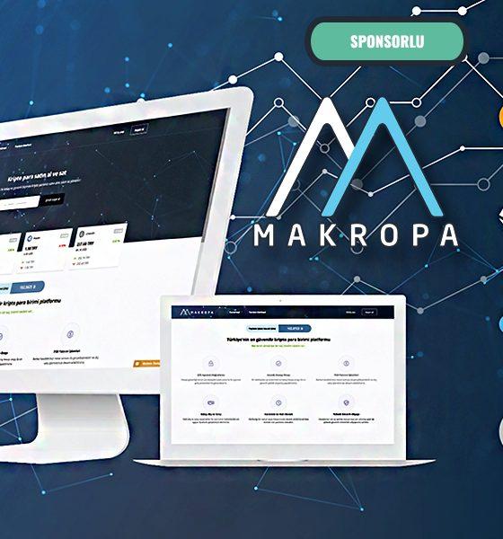 Makropa.com 'Blockchain Economy Istanbul Summit'e Katılıyor