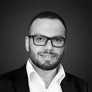 Cristian Bronescu is Co-Founder, COO at Anchor.io
