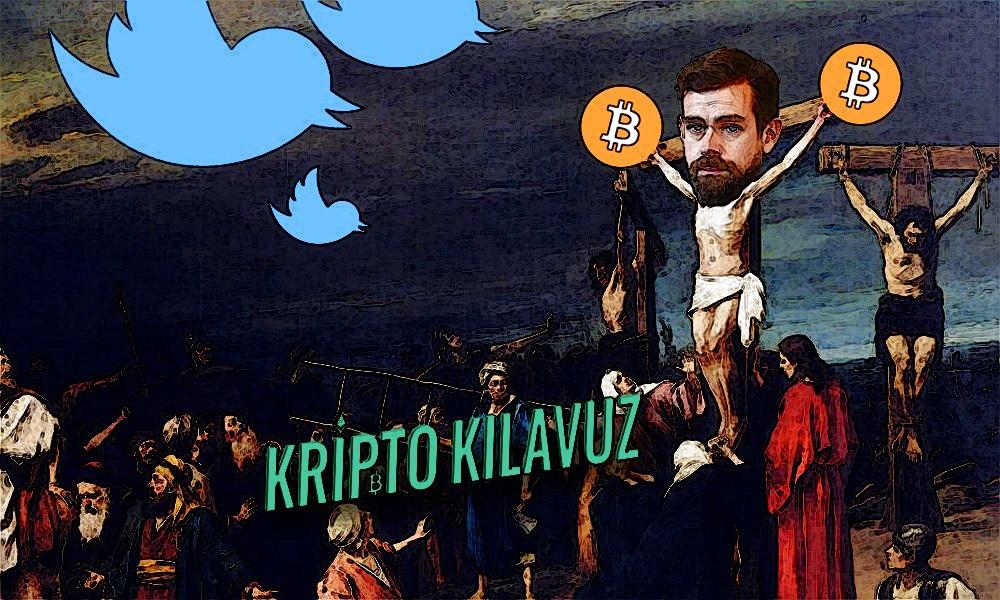 Twitter ve Square CEO'su Jack Dorsey Kripto Para Mühendisleri İşe Alıyor