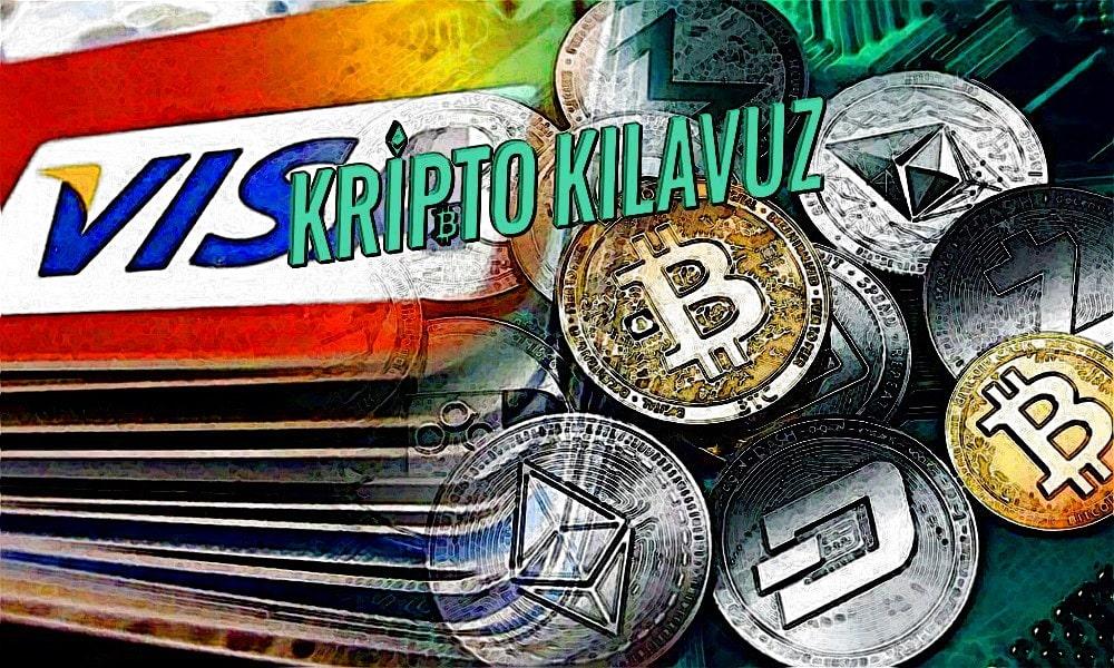 Visa Kripto Paralar Ve Blockchain İle İlgili Yeni Bir İş Kurdu!