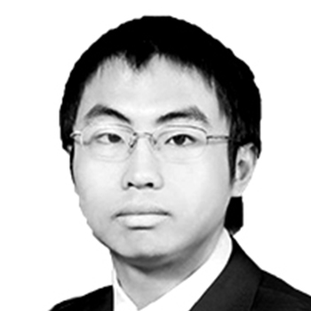 Stanley Wu is CEO Co-founder & CTO at ANKR