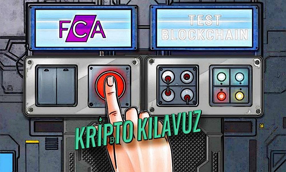Üç Blockchain Firmasının Yasal Sandbox'a Katılmasına İzin Verildi