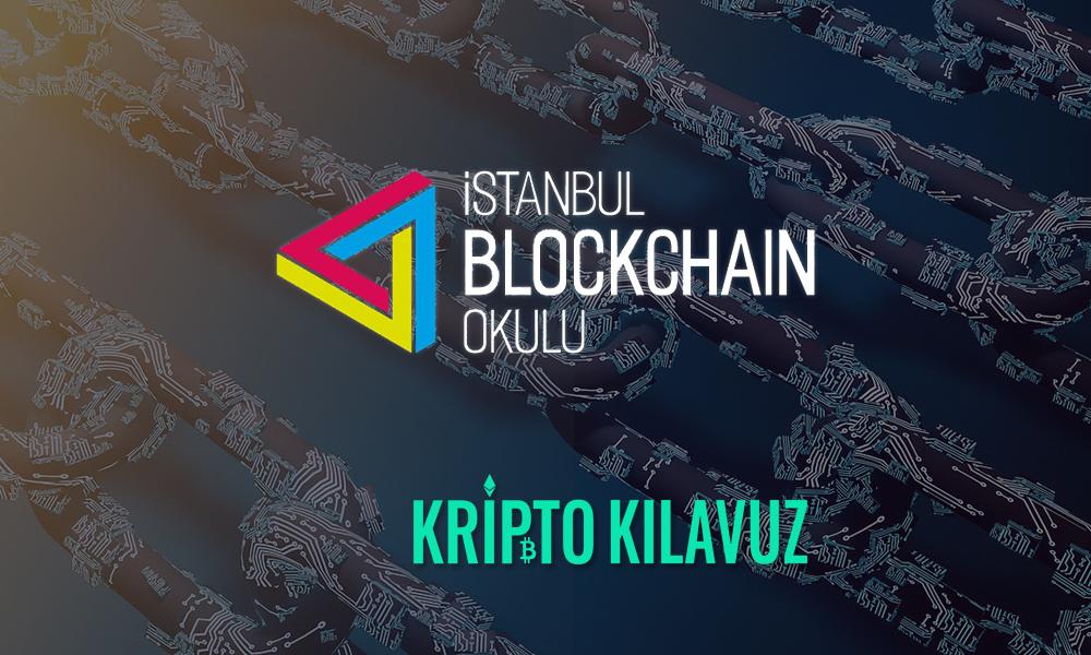 İstanbul Blockchain Okulu (Istanbul Blockchain School) Nedir?